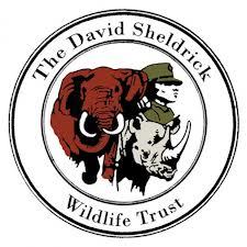 Logo SheldrickTrust Logo